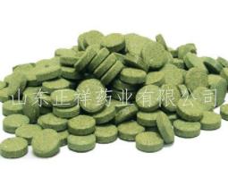 苦瓜片 压片糖果 品牌设计 来料加工 配方定制 源头厂家 药食同源