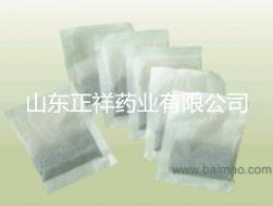 牛蒡冲饮品 固体饮料 袋泡茶 源头厂家 药食同源