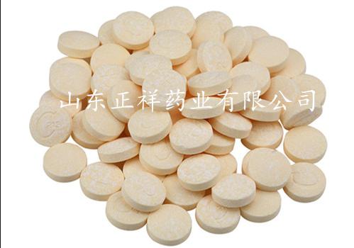 紫云英花粉压片糖果 片剂包衣 源头厂家 药食同源