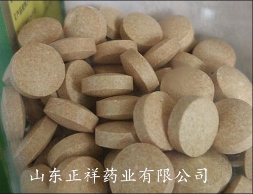 鱼腥草压片糖果 片剂包衣 源头厂家 私人订制 来料加工