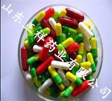 雨生红球藻压片糖果 片剂包衣 源头厂家 私人订制 来料加工